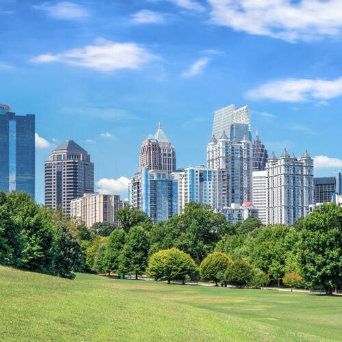 Atlanta Georgie